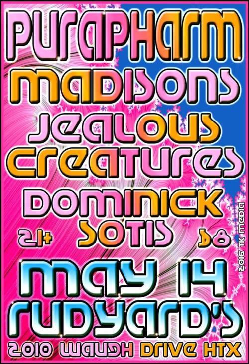 may 14 - rud's